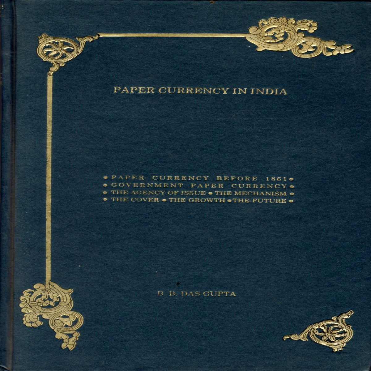 Paper Currency In India
