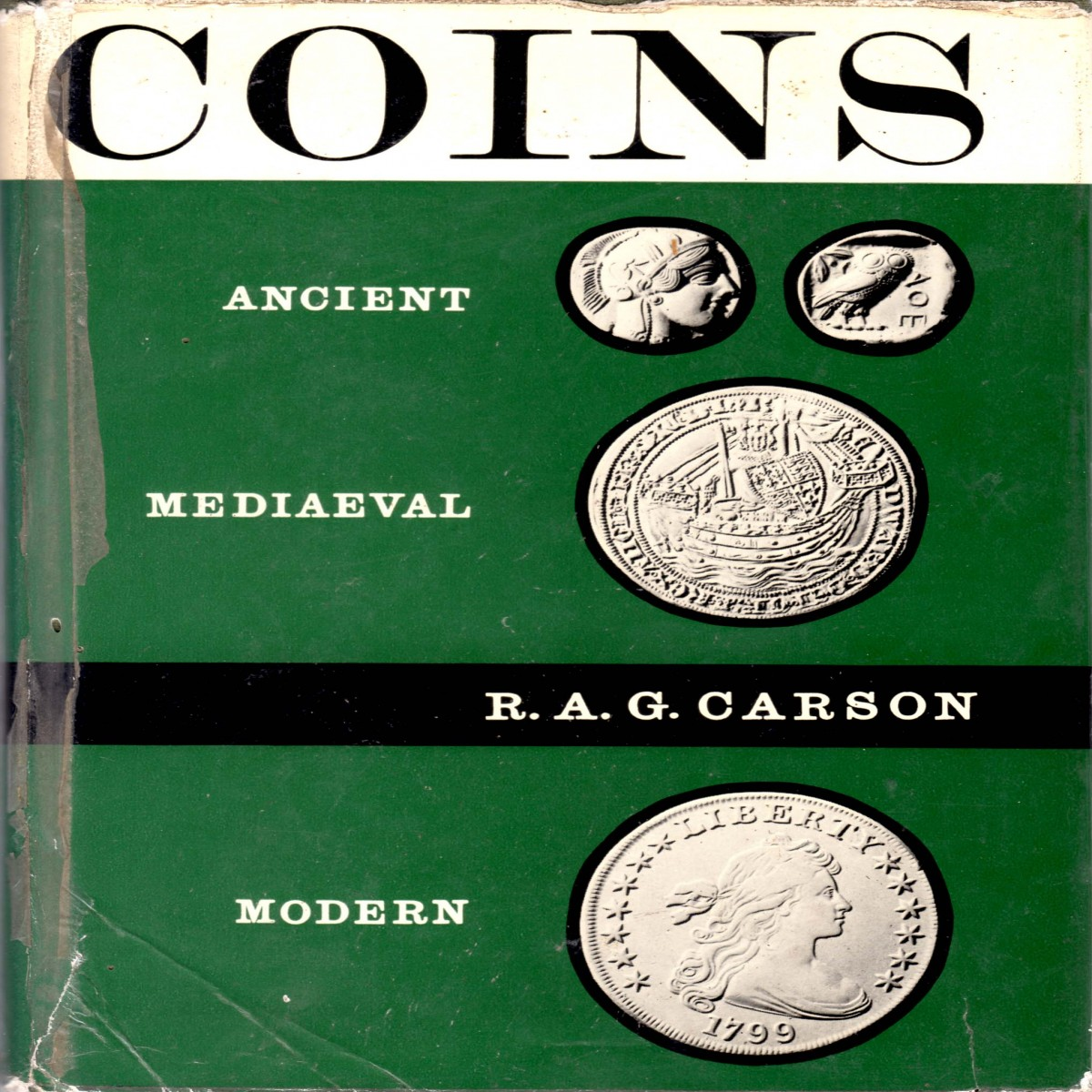 Coins : Ancient, Mediaeval & Modern