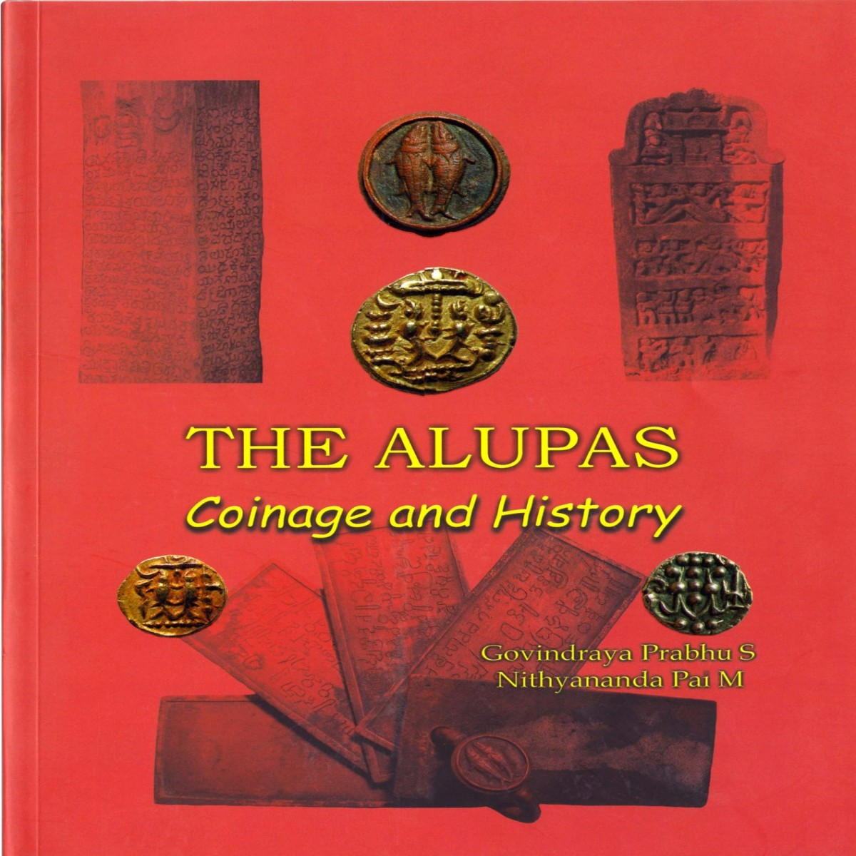 The Alupas: Coinage and History