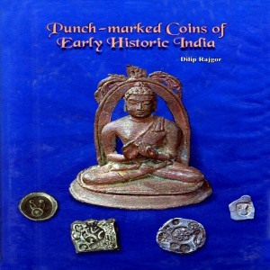 Punch-Marked Coins of Early Historic India